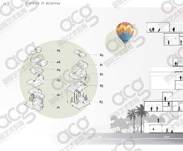 深圳校区-林彦斓-建筑设计-谢菲尔德大学-硕士