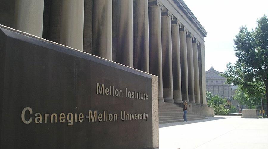 卡内基梅隆大学艺术学院