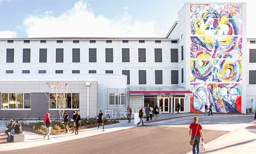 最新萨凡纳艺术与设计学院申请截止日期
