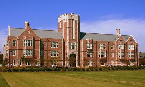 圣路易斯华盛顿大学申请要求