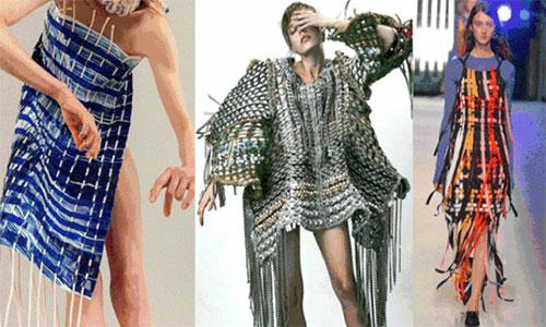 干货收藏:服装设计15道特殊工艺你get了吗?