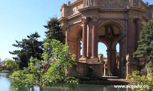 美国旧金山艺术大学留学全攻略