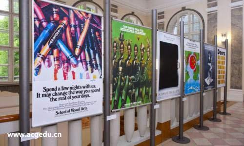 美国纽约视觉艺术学院申请难吗?