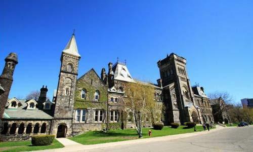加拿大动画专业大学有哪些?