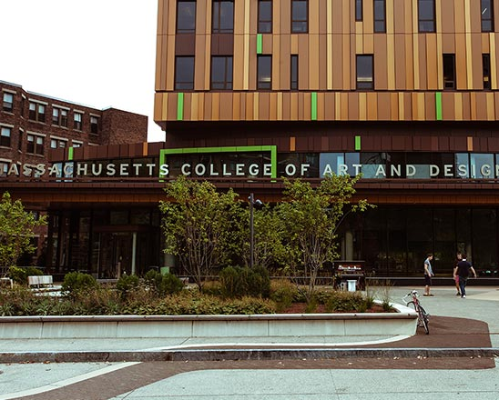 麻省艺术学院