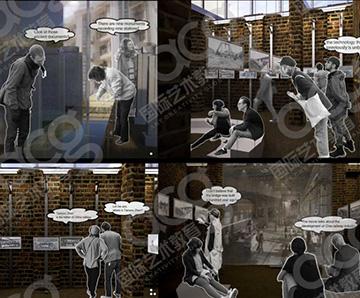 海淀校區-吳佳芮-室內設計-倫敦藝術大學切爾西藝術與設計學院羅德島設計學院 RISD-碩士