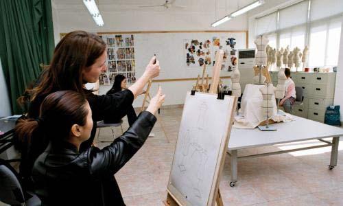 巴黎国际时装艺术学院怎么样?
