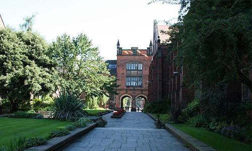 英国纽卡斯尔大学留学条件