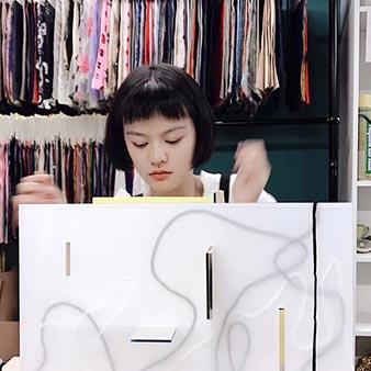 成都-陈虹如-服装设计-帕森斯普瑞特萨凡纳-美国-本科