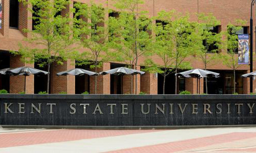 肯特州立大学本科申请条件