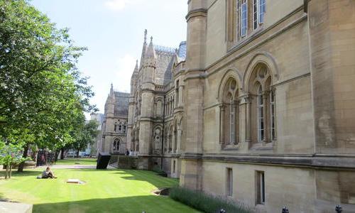 诺丁汉大学留学申请条件