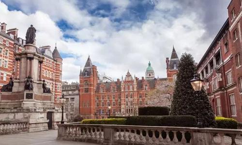 伦敦大学皇家音乐学院排名