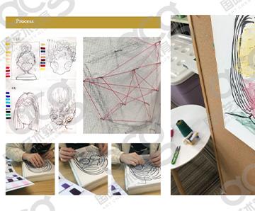 大连校区-刘姿彤-平面设计-阿尔伯塔大学安大略艺术设计学院OCAD温哥华岛大学新斯科舍艺术与设计大学-本科