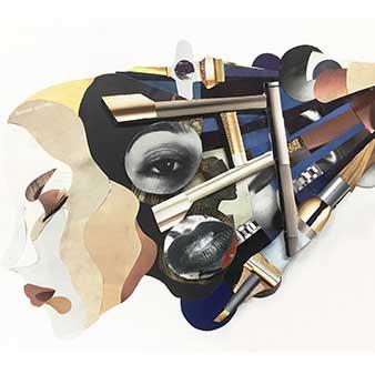 罗德岛设计学院-视觉传达-本科-吴纪乐-ACG国际艺术教育