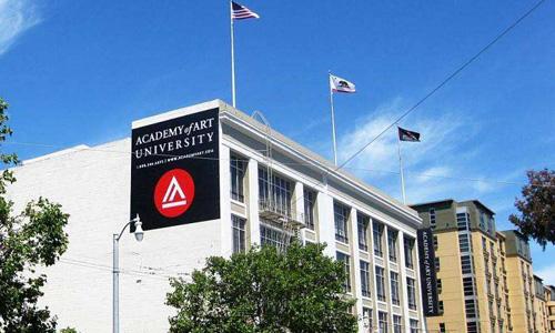 美国旧金山艺术大学咋样?