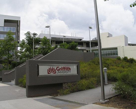 格里菲斯大学昆士兰艺术学院