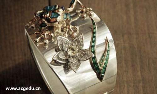 珠宝设计专业院校有哪些?