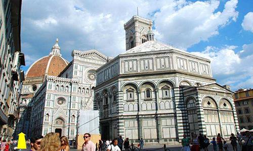 世界四大美术学院之佛罗伦萨国立美术学院