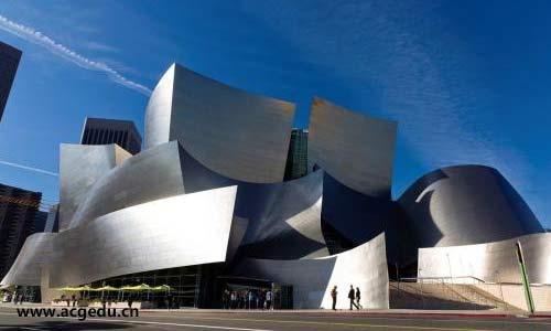 美国建筑设计专业研究生申请条件