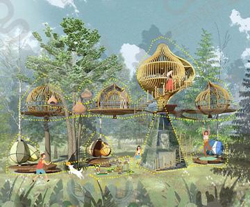 西安-牛馨雨-室内设计-罗德岛设计学院 RISD帕森斯设计学院 parsons 普瑞特艺术学院Pratt-本科