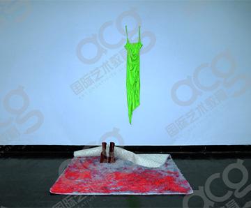 纯艺工作室-马若聪-纯艺-皇家艺术学院加州艺术学院CCA-硕士