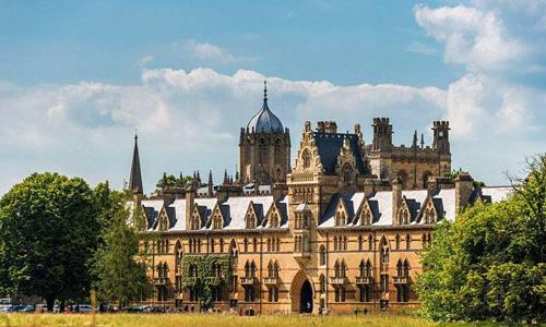 英国留学学建筑有什么好的院校?