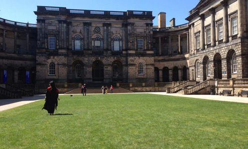 爱丁堡大学动画申请条件