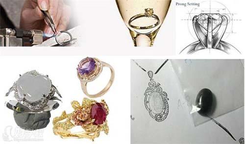 法国留学珠宝设计专业怎么样?