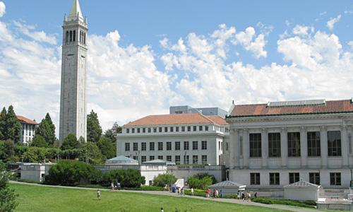 加州大学伯克利分校留学条件