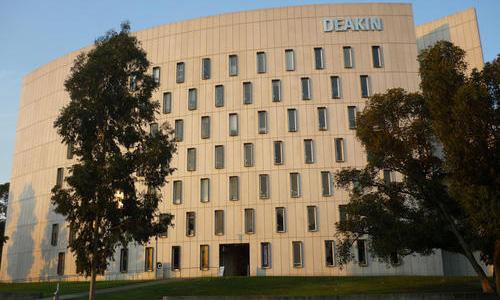 迪肯大学留学专业有哪些?