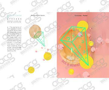 深圳校区-潘辰-平面设计-加州艺术学院CCA-本科