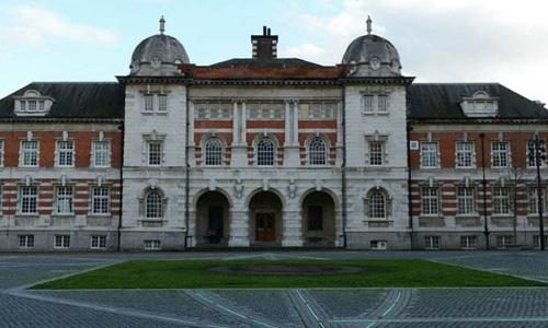 伦敦艺术大学陶艺申请要求