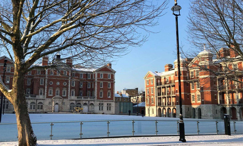 伦敦艺术大学电影值得读吗?