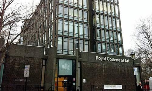 英国皇家艺术学院雅思成绩要求是多少呢?