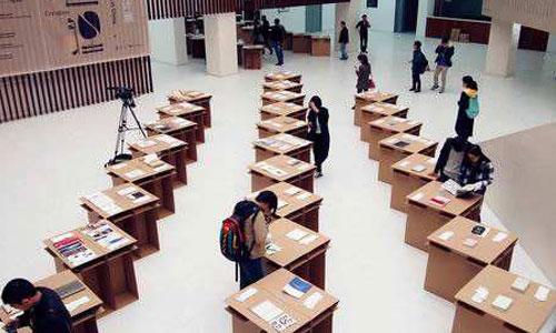 英国本科视觉传达设计专业大学排名