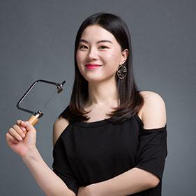 深圳-王佳鑫-珠宝设计-伯明翰城市大学