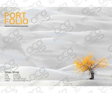 杭州校区-邵诗琦-景观设计-谢菲尔德大学纽卡斯尔大学-硕士