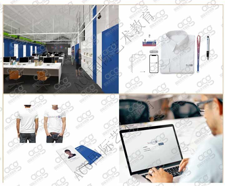 拉夫堡大学-平面设计-本科-吕寒露-ACG国际艺术教育