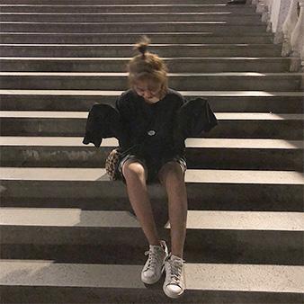 深圳校区-张禹慧-服装设计-美国时尚设计商业学院 FIDM-本科