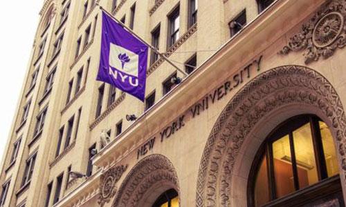 纽约大学游戏设计专业申请要求
