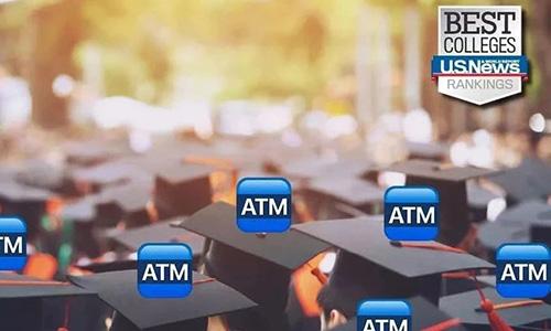 院校盘点:2021全美学费最贵&最便宜&性价比最高大学!