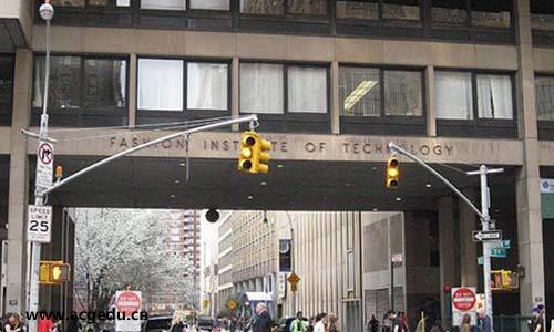 美国纽约时装学院难申请吗?