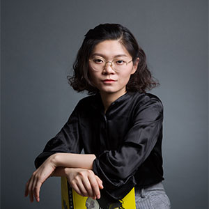 深圳-吴小亚Monica-插画设计-意大利博洛尼亚美术学院