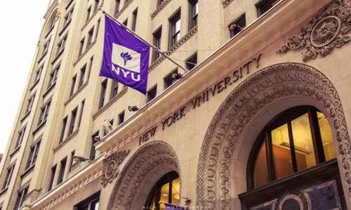 美国纽约大学作品集攻略