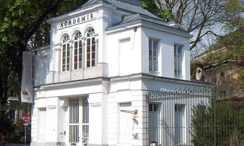 比利时安特卫普皇家艺术学院好不好?