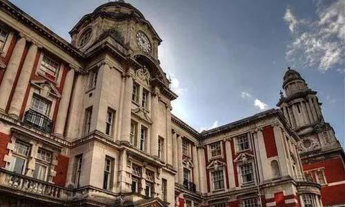 英國倫敦藝術大學留學條件
