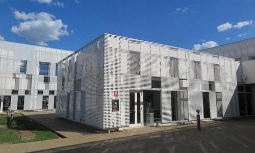 柏丽慕达时装学院专业设置