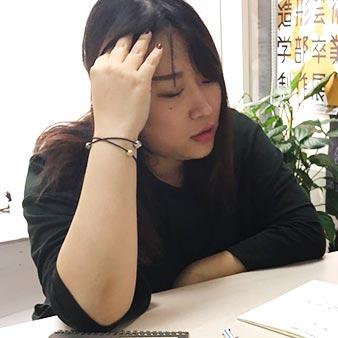郑美洳-广州校区-拉夫堡大学-交互设计-硕士