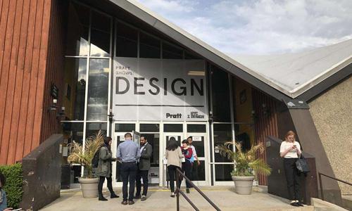 学服装设计去普瑞特艺术学院怎么样?