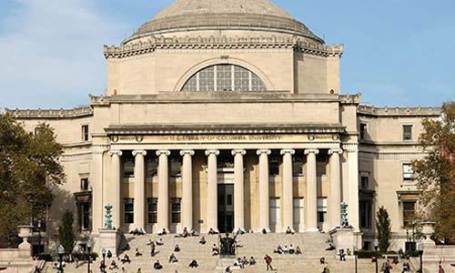 哥伦比亚大学建筑系怎么样?